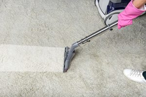 Residential carpet cleaning Calgary