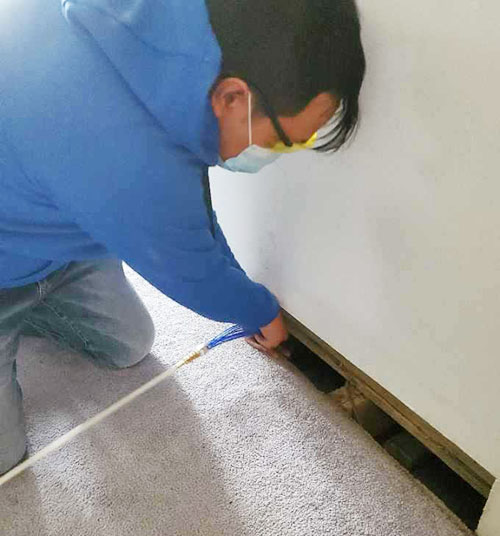 Duct Cleaning in Calgary