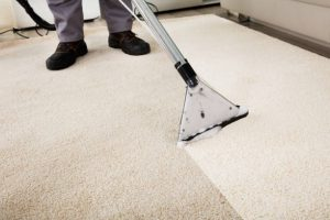 Office Carpet Cleaning in Calgary