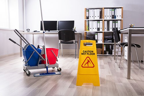 Office Cleaning in Calgary