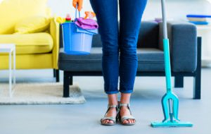 Monthly Cleaning Services in Calgary