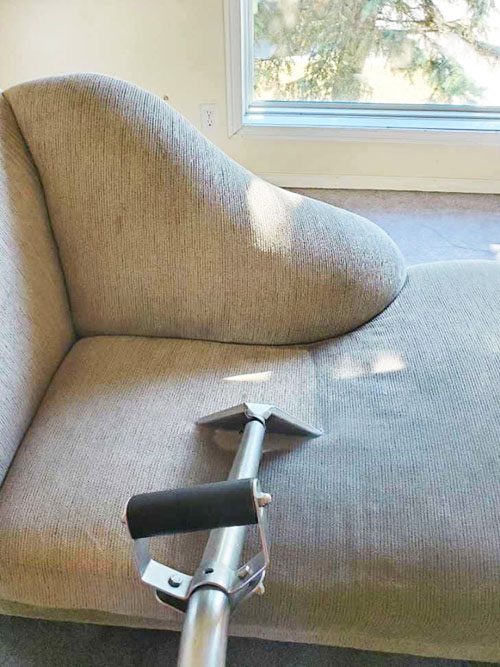 Upholstery Cleaning Services in Calgary